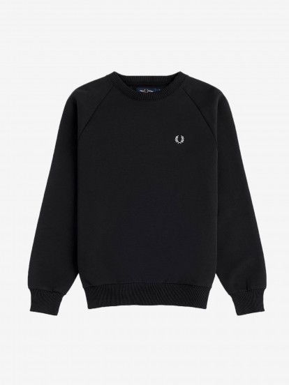 Fred Perry Basic Laurel Sweater