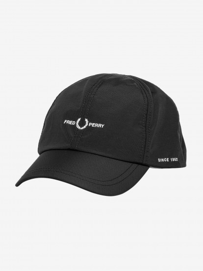 Fred Perry Twill Cap
