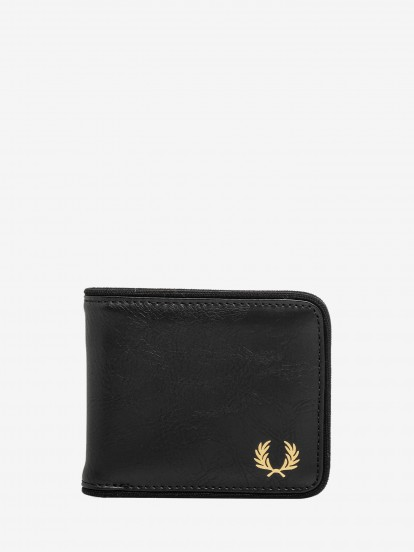 CARTEIRA FRED PERRY