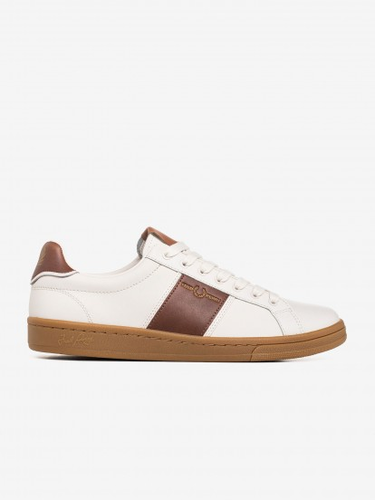 Fred Perry Sports Classic Sneakers