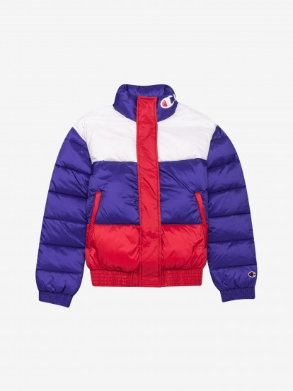 Champion Leslie Jacket