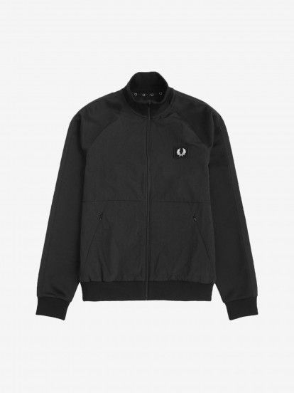 Fred Perry Tribe Jacket