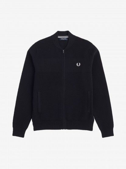 Fred Perry Sanderson Jacket