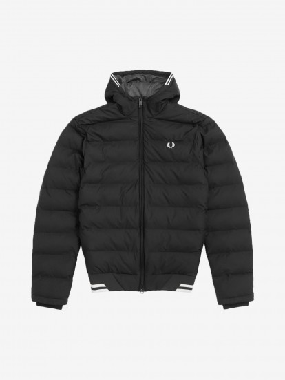 Fred Perry Isolate Jacket