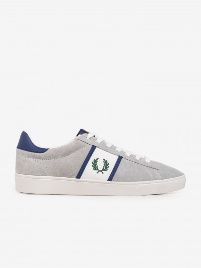 Fred Perry Wilfred Sneakers