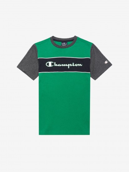 Camiseta Champion Zoid