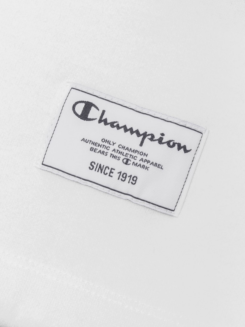 Champion Tied Sweater