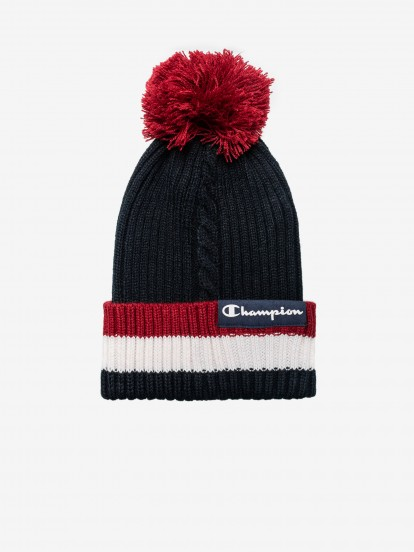 Gorro Champion Stripey