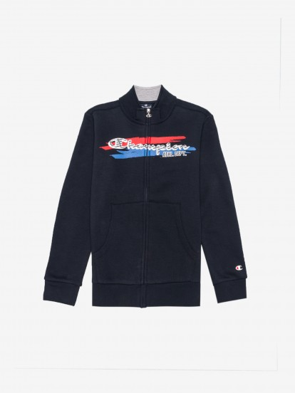 Champion Brushstroke Jacket