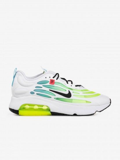 Nike Air Max Exosense Sneakers