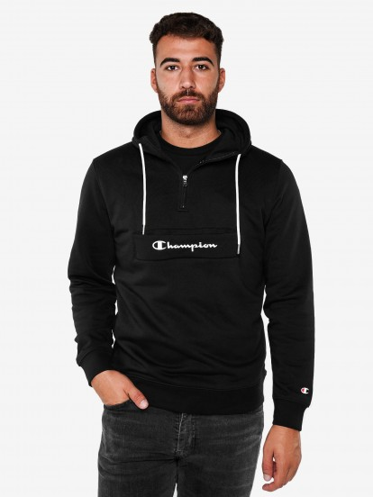Chaqueta Champion Blackout