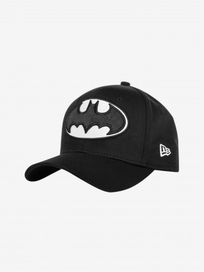 New Era Superhero Cap