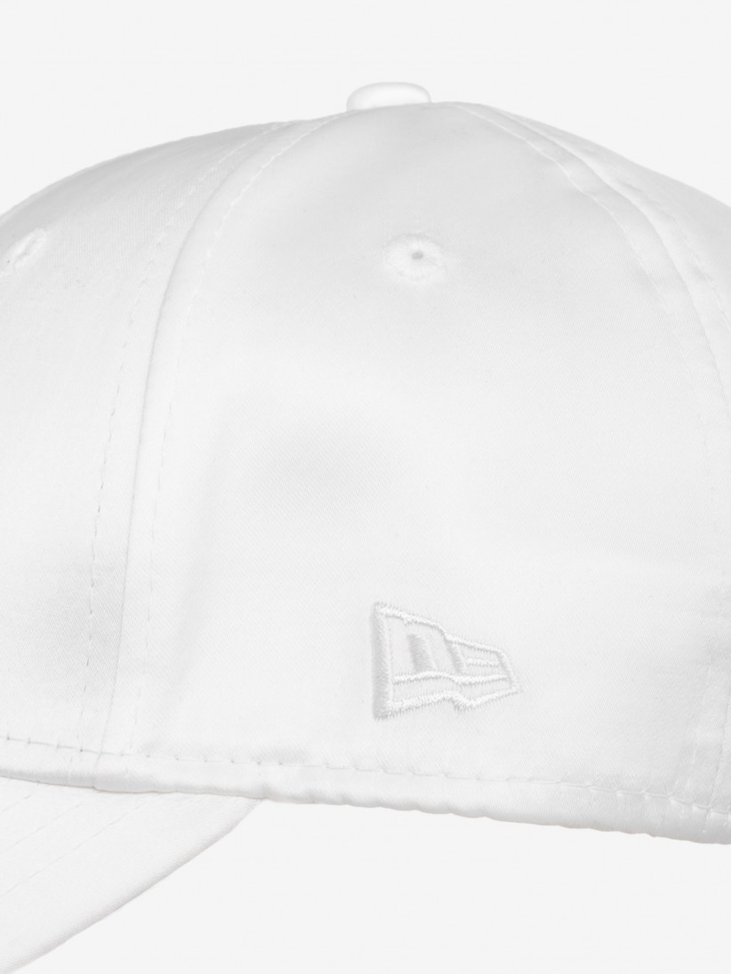 New Era MLB Satin 9Forty Cap