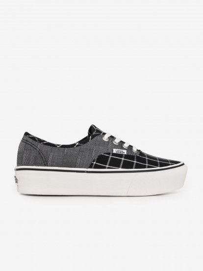 Vans Authentic Platform 2.0 Sneakers