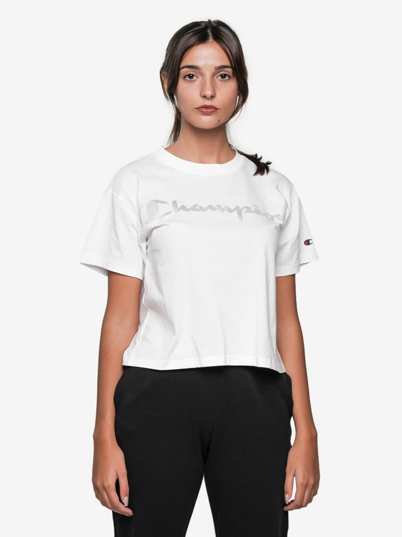 Camiseta Champion Back To Basic