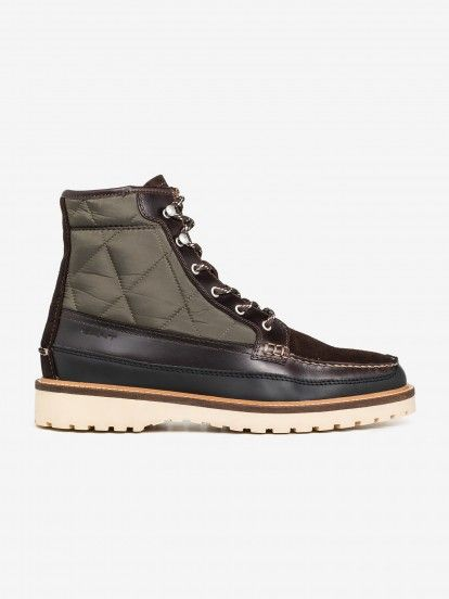 Gant Roden Mid Boots
