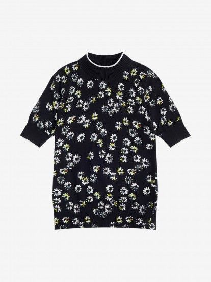 Fred Perry Fleur T-shirt