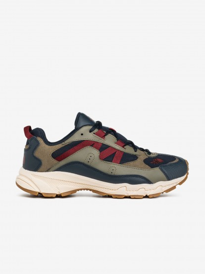 The North Face ARV TRL Kuna Crest Trainers