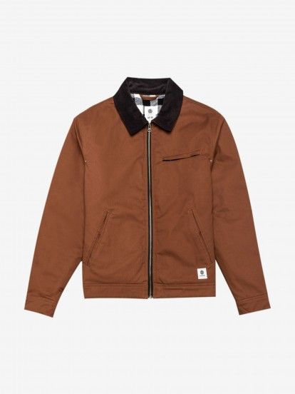 Element Craftman Jacket
