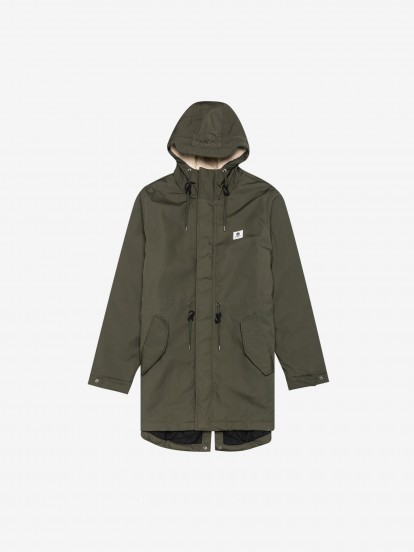 Element Field Jacket