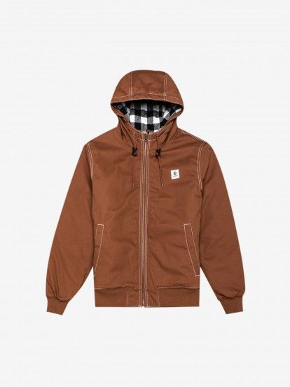 Element Dulcey Work Jacket