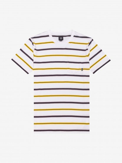 Vans Condit Strip T-shirt