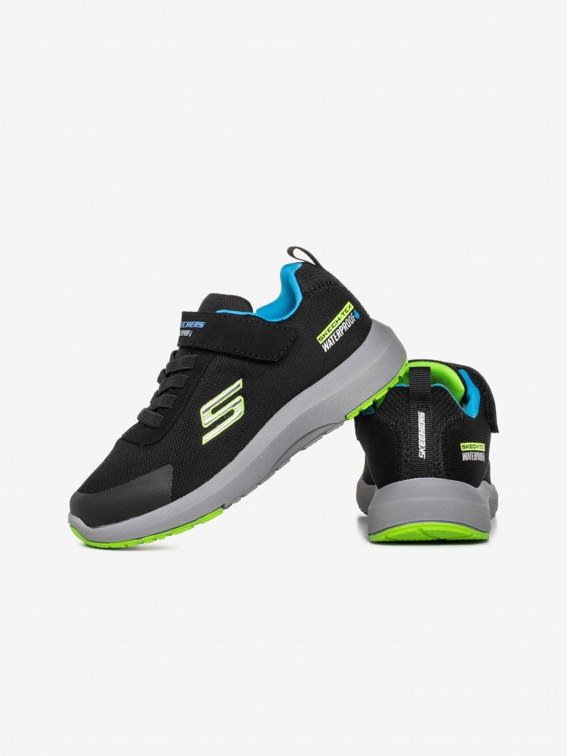 Zapatillas Skechers Dynamic Tread