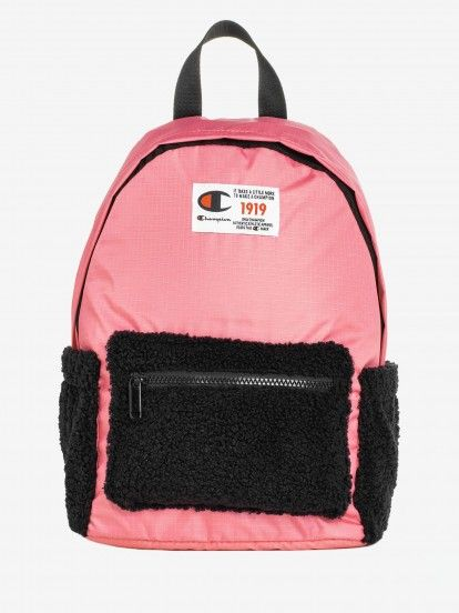 Champion Fuzzy Backpack