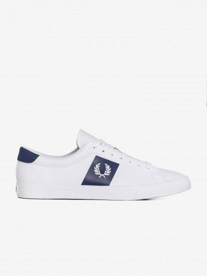 Fred Perry Lochlan Sneakers
