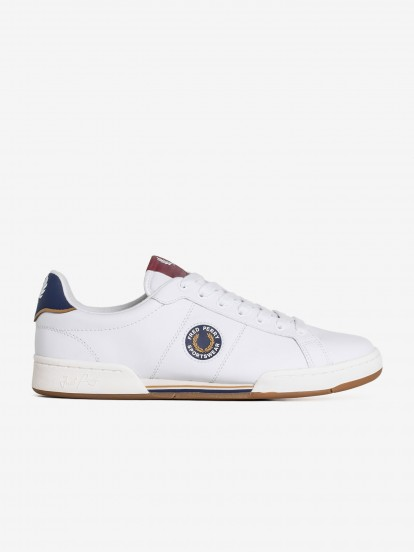 Fred Perry Magnus Sneakers