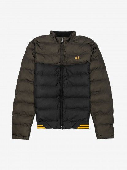 Fred Perry Rowan Jacket
