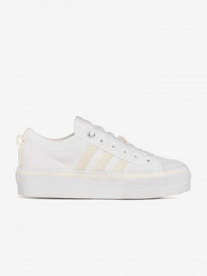 Adidas Nizza Sneakers