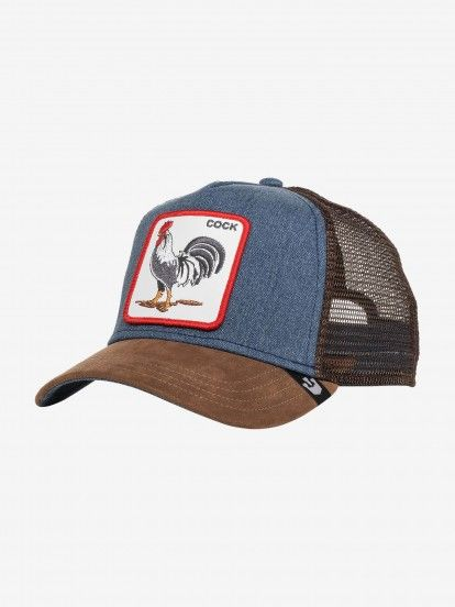 Goorin Bros Big Strut Cap