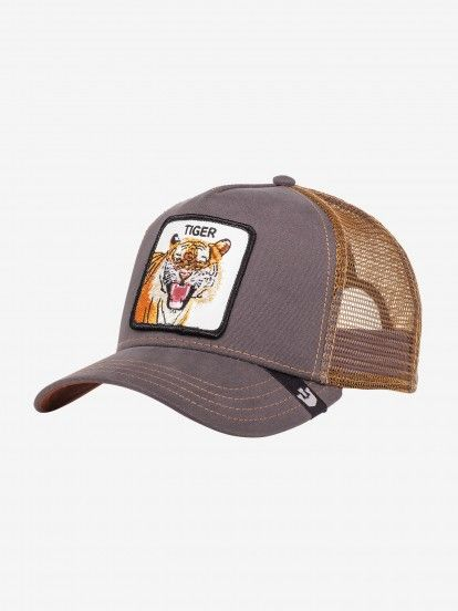 Gorra Goorin Bros Eye of the Tiger