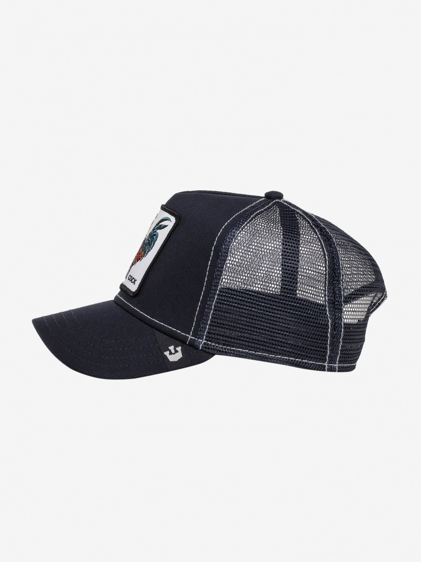 Goorin Bros Gallo Cap