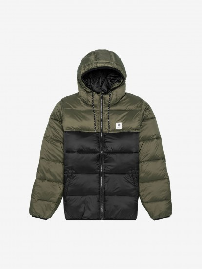 Element Alder Avalanche Jacket