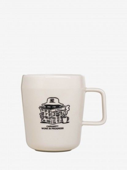 Caneca Carhartt Awful Rivers General