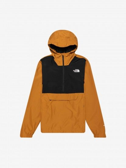 The North Face Waterproof FRNK Jacket
