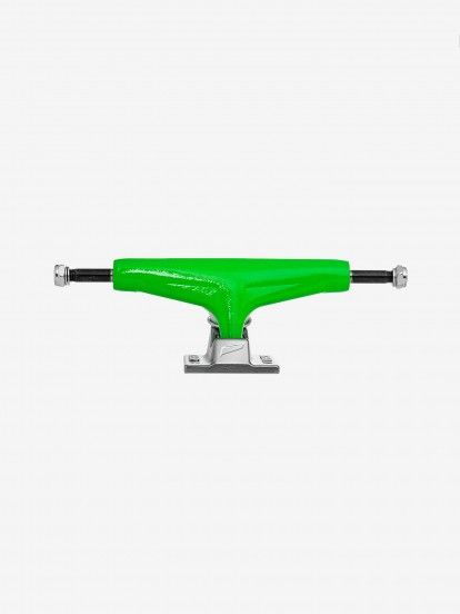 TRUCKS TENSOR ALLUMINIUM GREEN RAW 5.25""