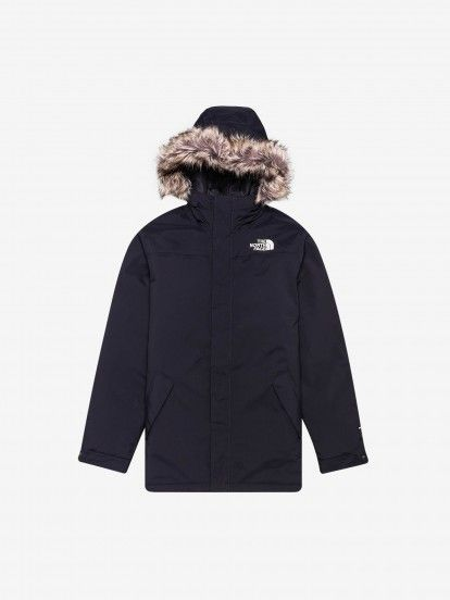The North Face Rec Zaneck Jacket