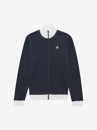 Le Coq Sportif Sky Captain Jacket