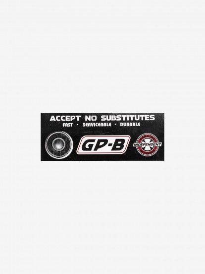 Rolamentos Independent Indy Bearings Genuine Parts GP