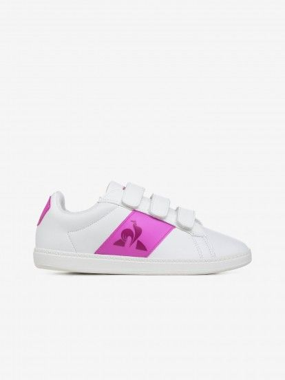 Le Coq Sportif Courtclassic Sneakers