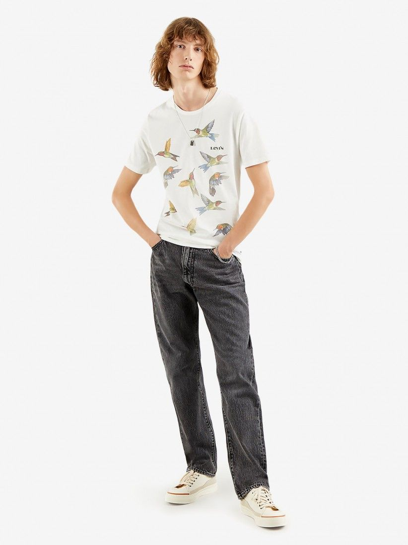 Levis Graphic Set-in T-shirt
