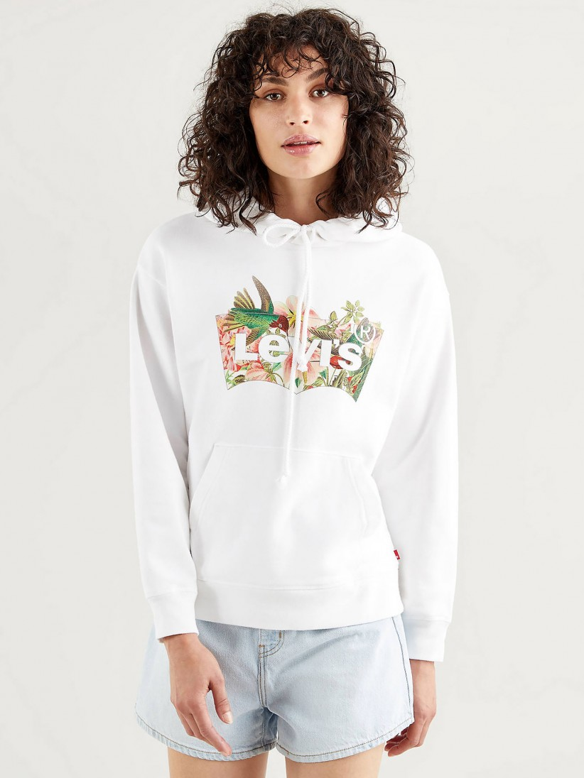 Levis Graphic Standard Sweater