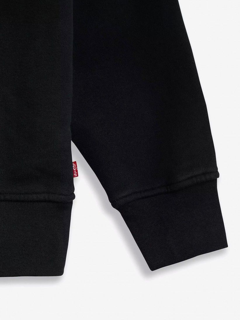 Levis Relaxed Graphic Sweater