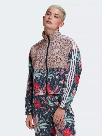 Adidas x HER Studio Tropical Jacket