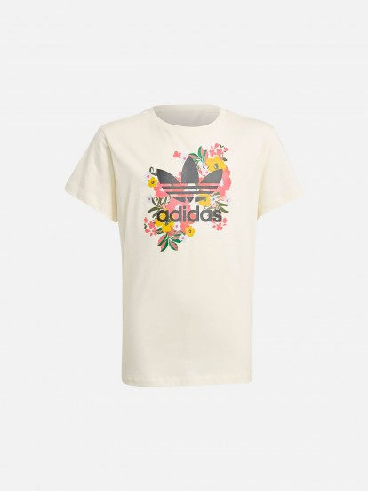 Adidas x HER Studio London Floral T-shirt