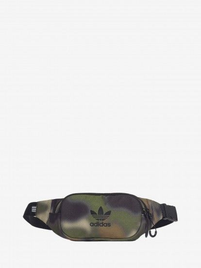 Adidas Essential Camo Bag