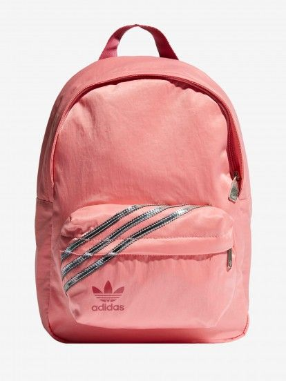 Adidas 3-Stripes Logo Backpack